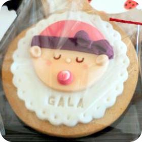 galletas decoradas personalizadas