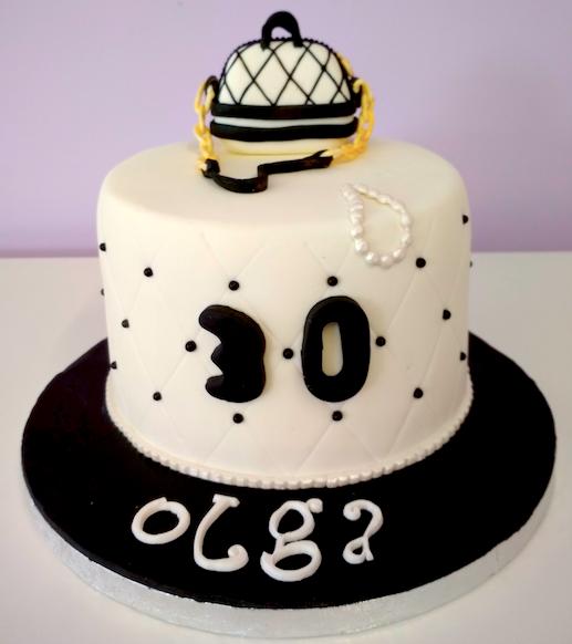 Fondant Tartas de Cumpleaños