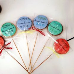 galletas decoradas primera comunion