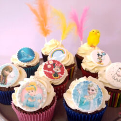 Cupcakes_decoracion_disney