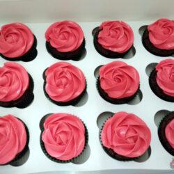cupcakes_Fresa